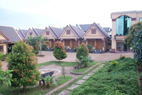 Motel Raksmey Pich