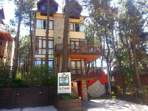 Fotos de l'hotel: Le Cuyen apart, Mar de las Pampas