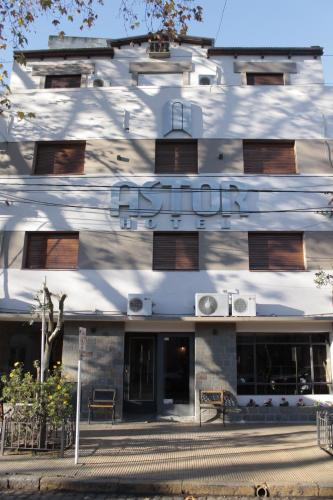Hotelbilder: Hotel Astor Junin, Junín