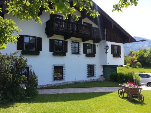 Foto Hotel: Landhaus Seitz, Strobl