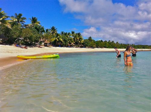 Hotel Pictures: , Nacula Island