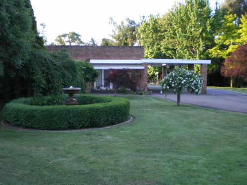 Hotelbilder: Oxley Motel, Bowral