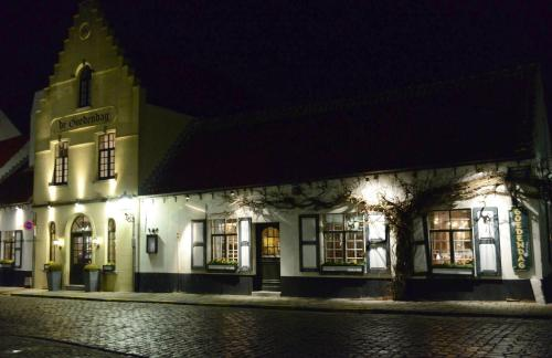 Foto Hotel: , Lissewege