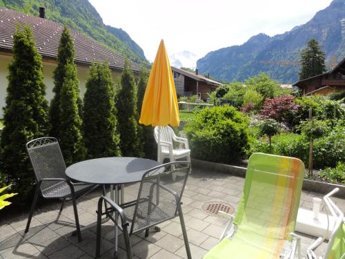 Hotel Pictures: Apartment Beck, Wilderswil