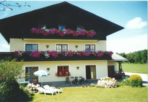 Fotos do Hotel: Gästehaus Pichler, Mondsee