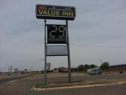 Amarillo Value Inn