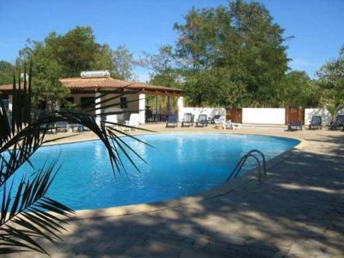 Hotel Pictures: camping le Fief d'Anduze, Anduze