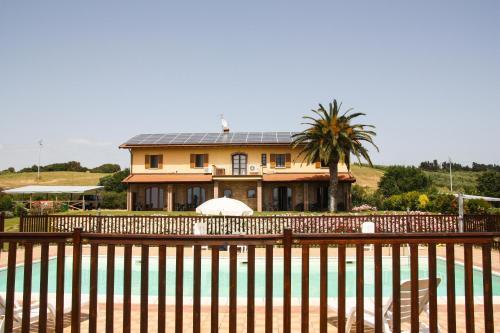 Casa Vacanza Il Malandrone