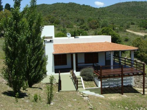 Fotos del hotel: Vista del Condor, Villa Ciudad de América