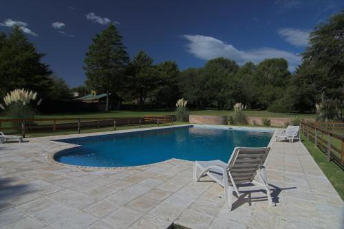 Hotellikuvia: Nuova Terra, Villa General Belgrano
