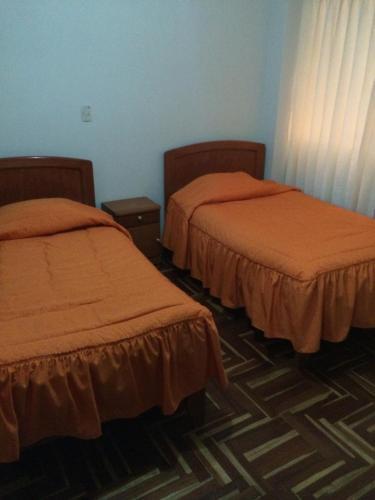 Hostal Bussiness Inn & Mystic Suite