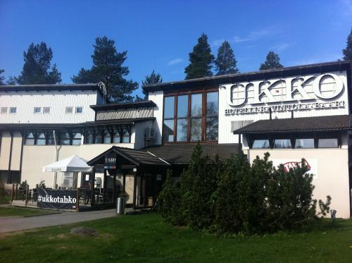 Hotel Pictures: Ukko, Tahkovuori