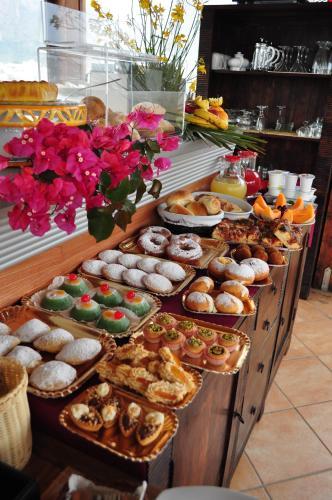 Rooms and Breakfast Zefiro