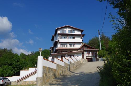 Hotelfoto's: , Lyaskovo