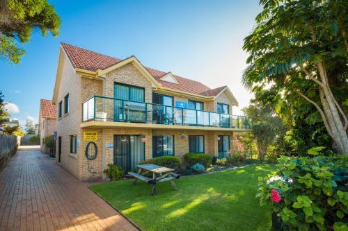 Hotellbilder: Wandarrah Lodge - Group Accommodation, Merimbula