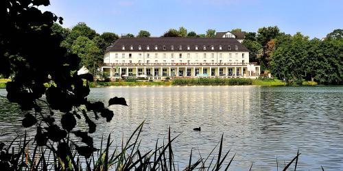 Hotel Pictures: , Bad Salzungen