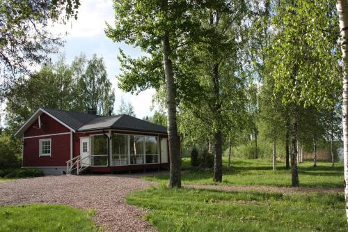 Hotel Pictures: , Jyräänkoski