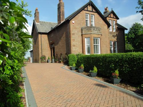 Hotel Pictures: Rosemount House & Stables Cottage, Ayr