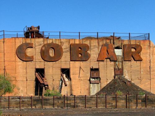 Hotelfoto's: Cobar Caravan Park, Cobar