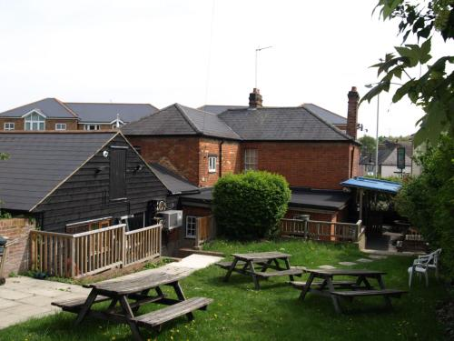 Hotel Pictures: Jolly Brewers Free House Inn, Bishops Stortford