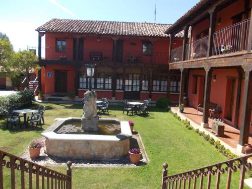 Hotel Pictures: , Aranda de Duero