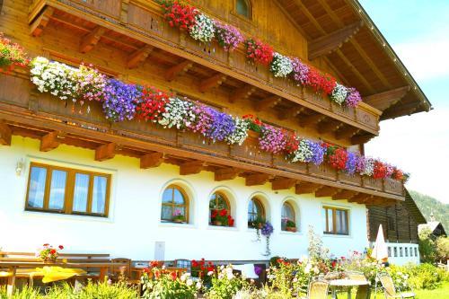 Hotel Pictures: , Flachau