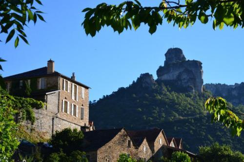 Hotel Pictures: , Peyreleau