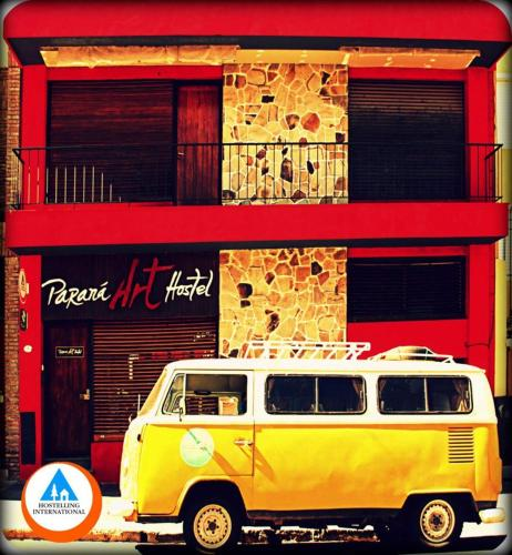 Hotelbilleder: Parana Art hostel, Paraná