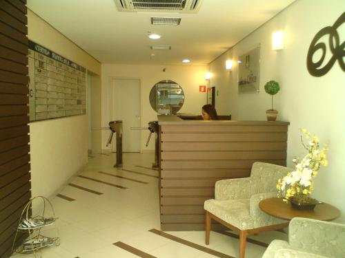 Hotel Pictures: Office Living, Santos