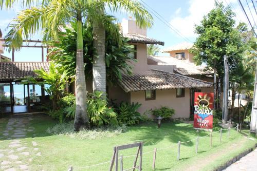Baixu Village