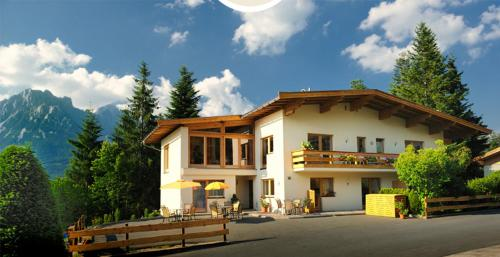Zdjęcia hotelu: Appartementhaus Bambi, Ellmau