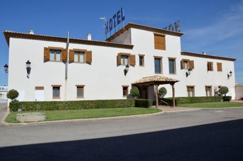 Hotel Pictures: , Tembleque