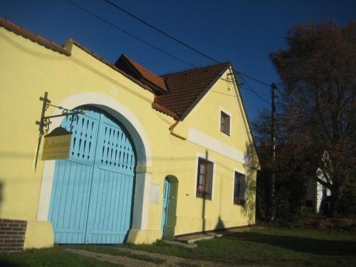 Hotel Pictures: , Bušovice