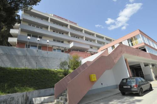 ホテル写真: , モスタル