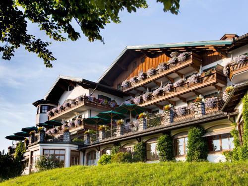 Hotellbilder: Der Vollererhof, Puch bei Hallein