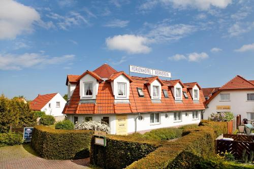 Hotel Pictures: , Trassenheide