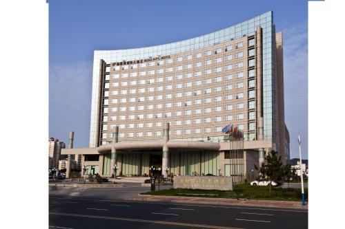 Bliss International Hotel