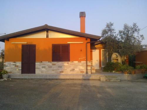 WS Villa Matilde Gallipoli