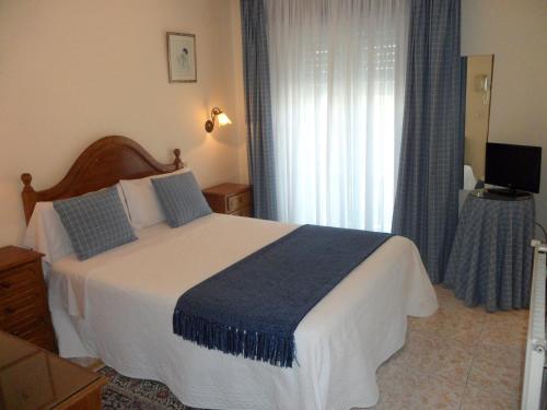 Hotel Pictures: Hotel Avenida, Sabaris
