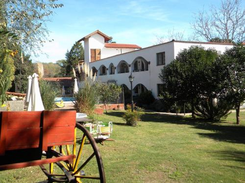 Zdjęcia hotelu: Posada San Bras, Villa General Belgrano