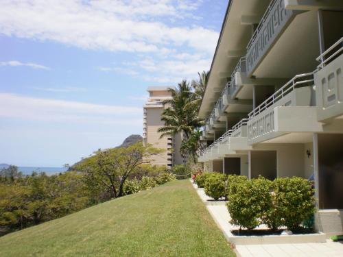 Zdjęcia hotelu: Poinciana 009, Hamilton Island