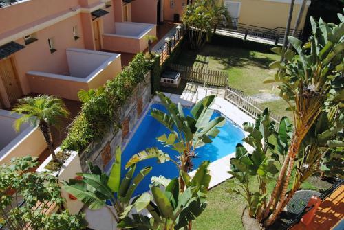 Hotel Pictures: Apartamentos Turísticos Añoreta, Rincón de la Victoria