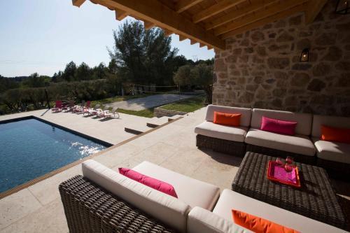 Hotel Pictures: , Le Castellet