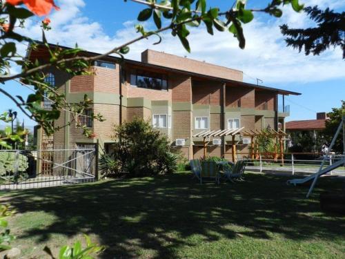 Photos de l'hôtel: Apart-Hotel Gibert's House, Villa Carlos Paz