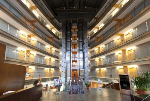 Eurohotel Barcelona Granvia Fira