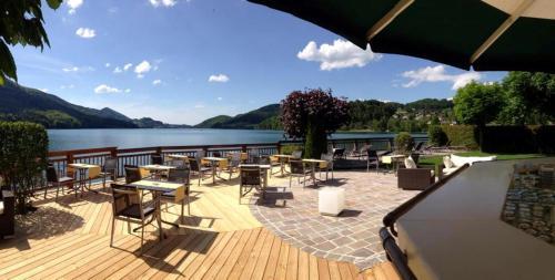 Hotelfoto's: Landhotel Schützenhof, Fuschl am See