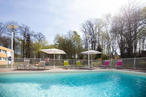 Hotel Pictures: , Saint-Avold