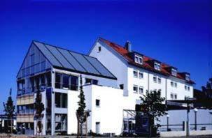 Hotel Pictures: Stadthotel Heilbronn, Heilbronn