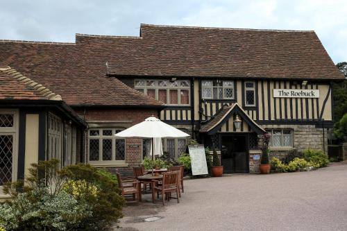 Hotel Pictures: Roebuck, Forest Row