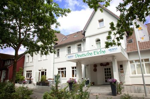Hotel Pictures: Akzent Hotel Deutsche Eiche, Uelzen